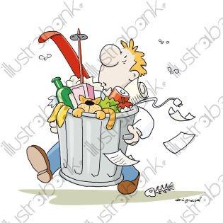 CALENDRIER 2013 des jours de collecte des déchets  dans Nos Bons Plans image-0017720014094-poubelle1